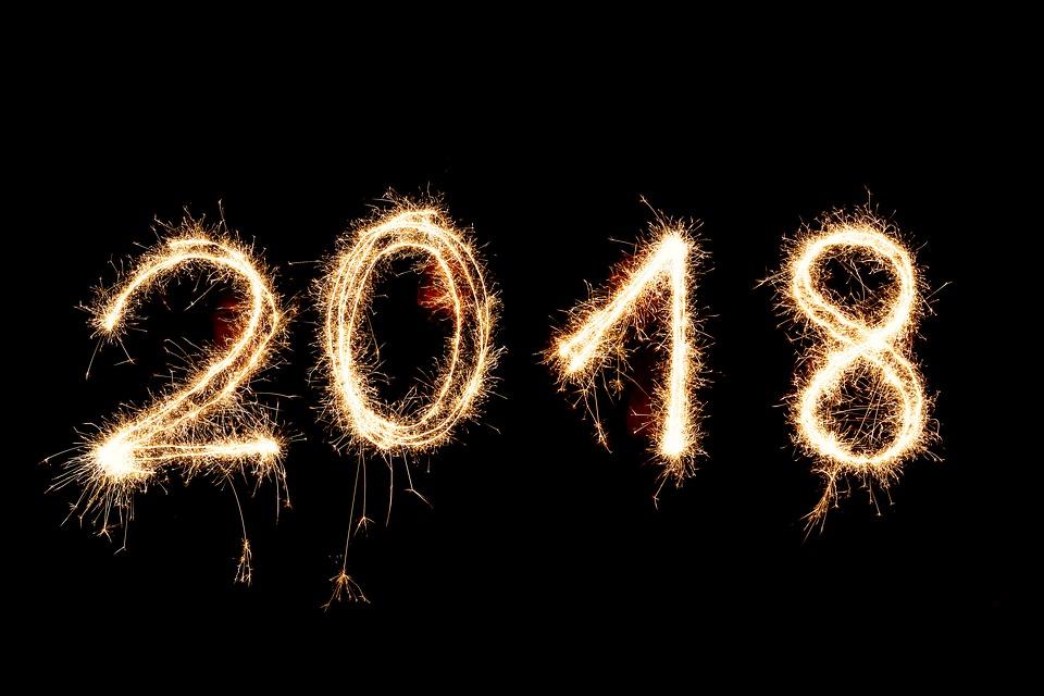 Buon 2018 !(video)