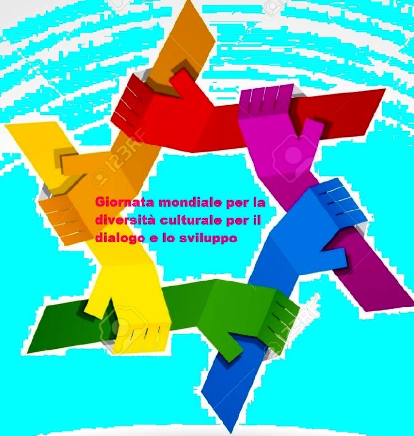 Giornata mondiale per la diversità culturale per il dialogo e losviluppo