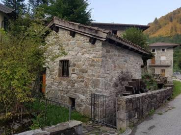 Debellis molino