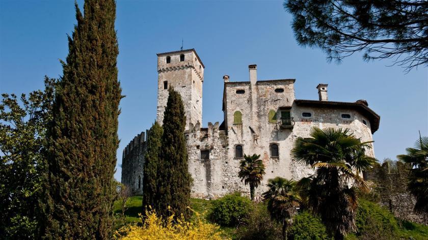 Castello di Villalta BESTrit