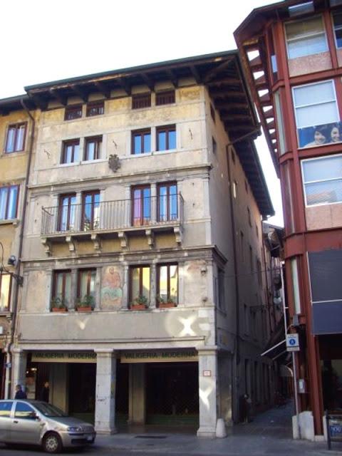 Udine-CasaSabbadini