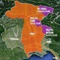 minoranza slovena in Friuli