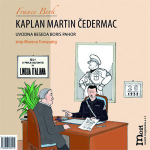 Cedermac-strip