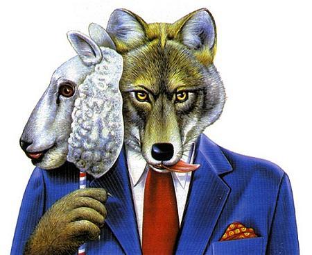 pecora-lupo