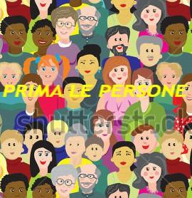stock-vector-vector-illustration-with-a-crowd-of-people-of-different-ages-races-and-nationalities-on-blue-sky-247190029