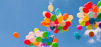 """Ambiente, basta ai palloncini in volo: un gioco """"innocuo"""" dalle ..."""