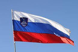 Bandiera della Slovenia - Wikipedia